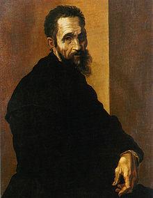 220px-Michelangelo-Buonarroti1