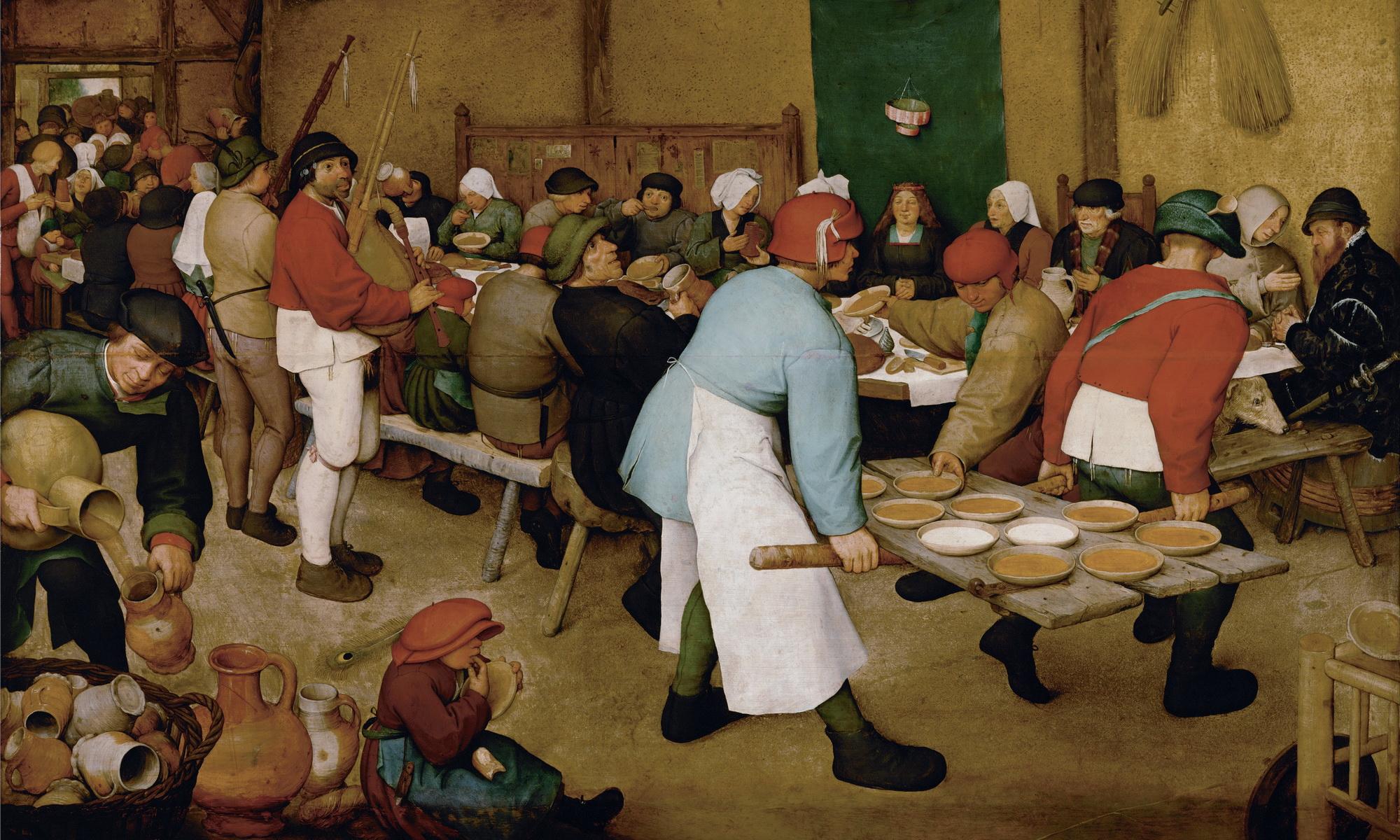 西洋美術と画家たち