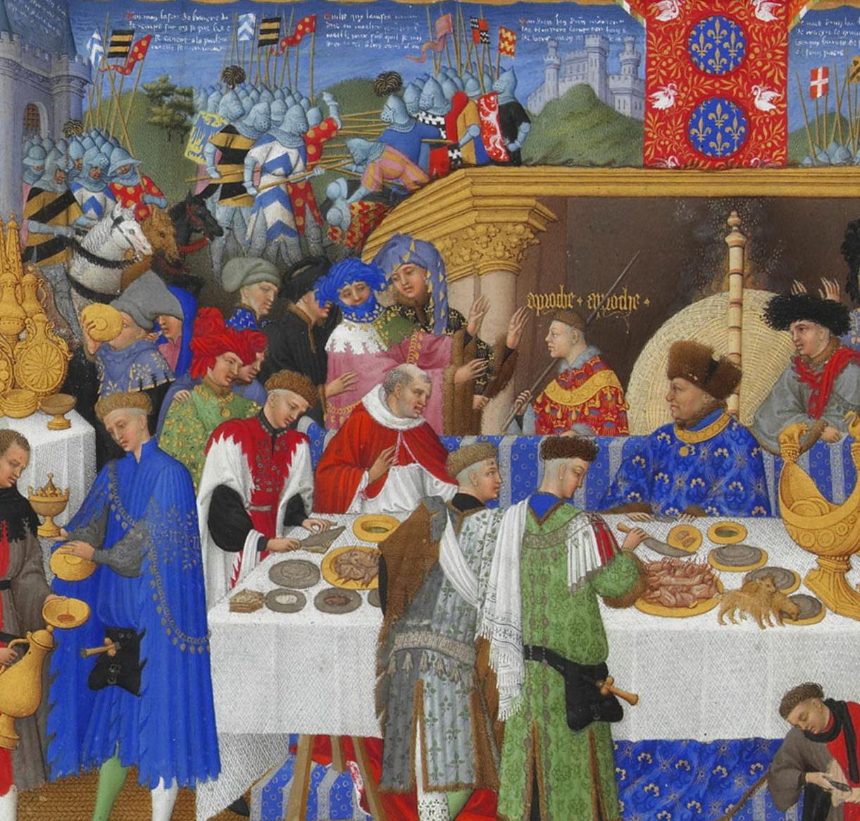 ランブール兄弟 – 西洋美術と画...
