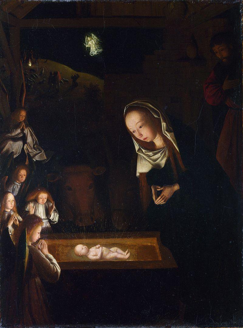 15世紀の北ネーデルラント美術 –...
