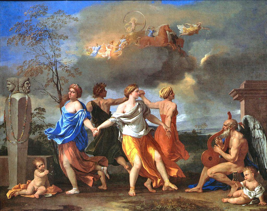 17世紀 バロック – 西洋美術と画...